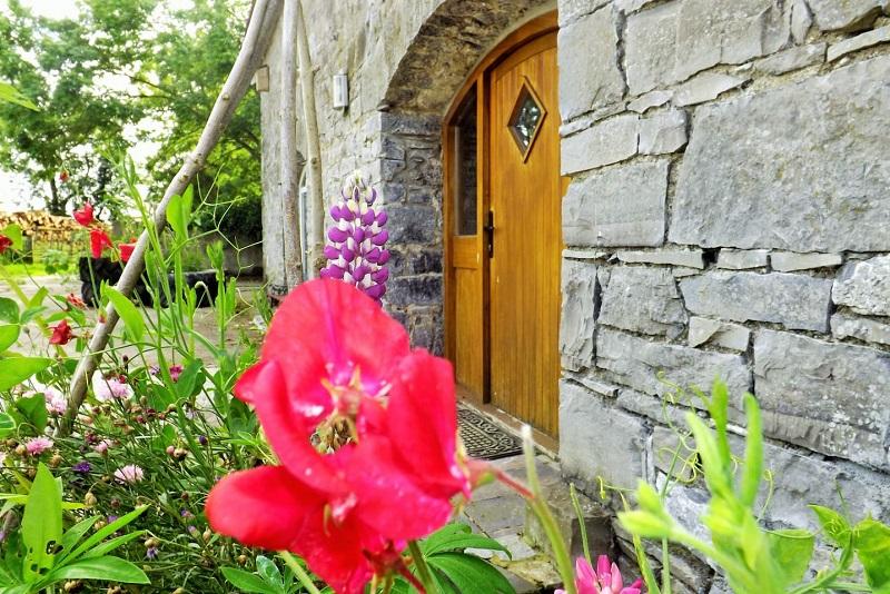 grange pierre maison irlande