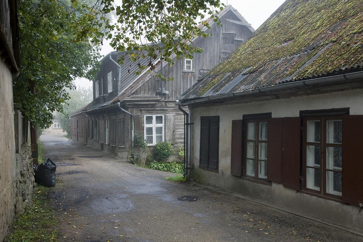 maisons kuldiga