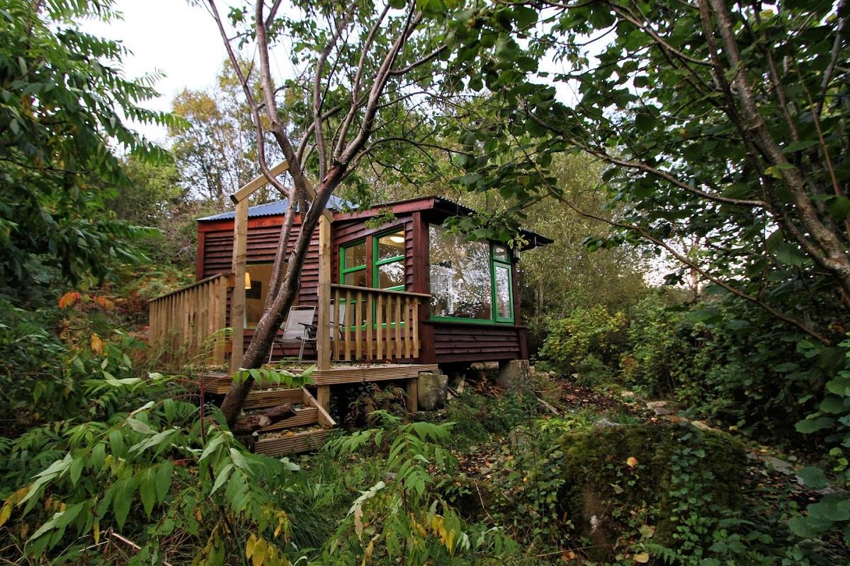 location airbnb irlande