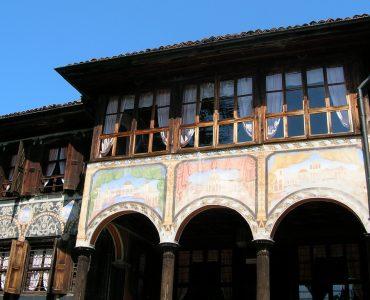 maison Oslekov