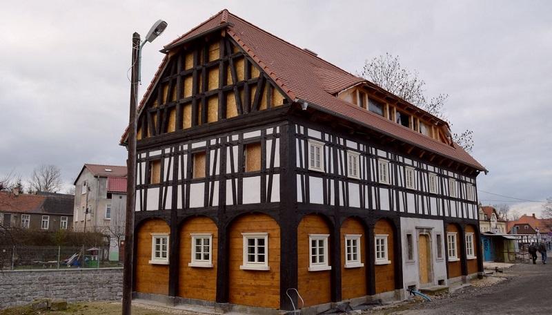 maison de haute lusace