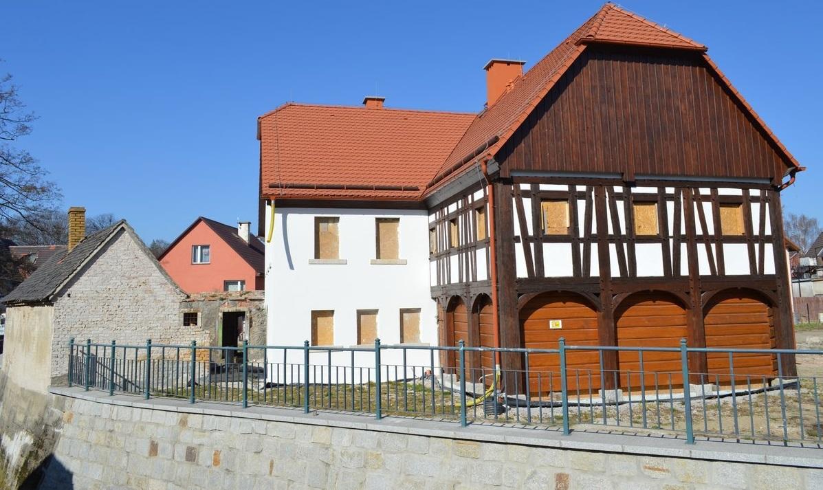 maison de Haute-Lusace