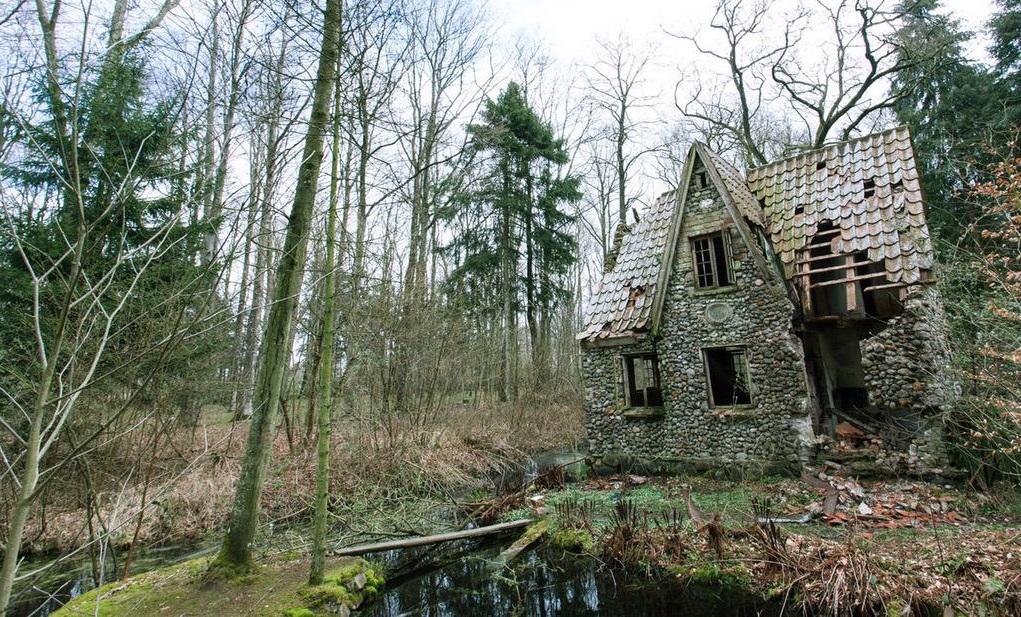 maison pierre foret danemark