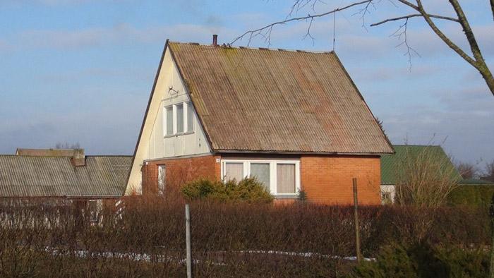 maison sovietique lituanie