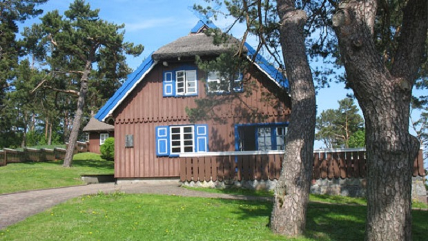 maison traditionnelle nida