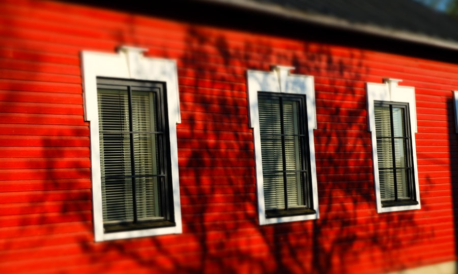 maisons bois kaskinen