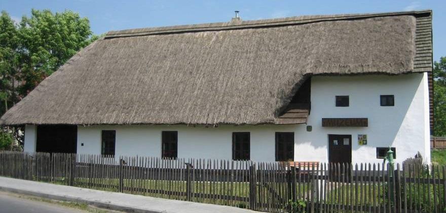 maisons traditionnelles Haná