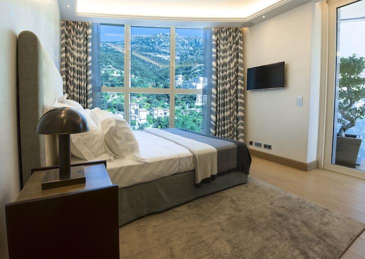Le penthouse de luxe de la tour od on monaco for Acheter maison monaco