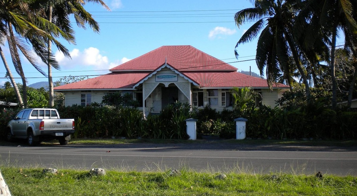 1848 Princess Tui Inn