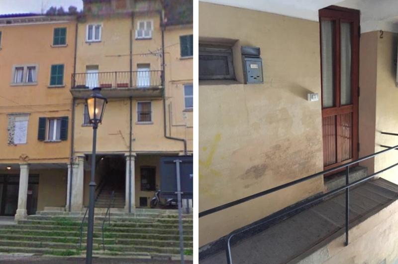 Appartement à Borgo Maggiore