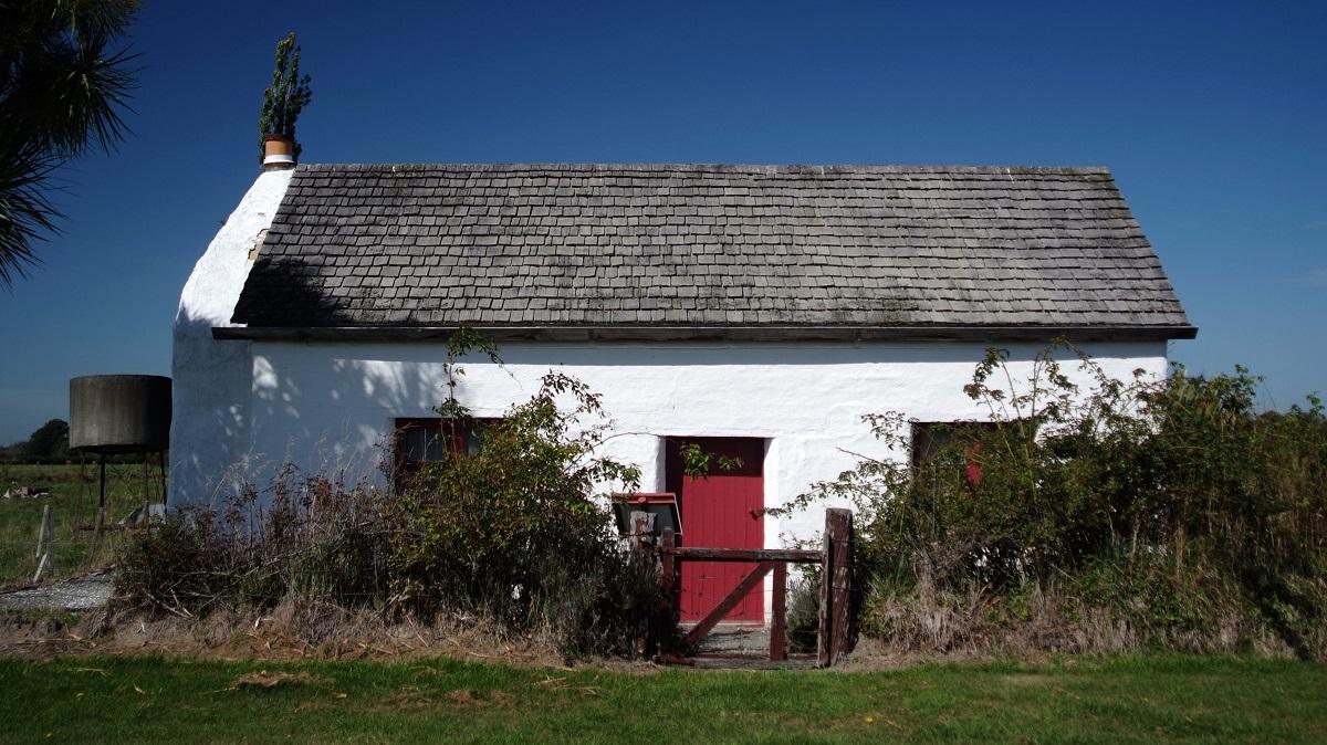 Cottage Coton Hororata