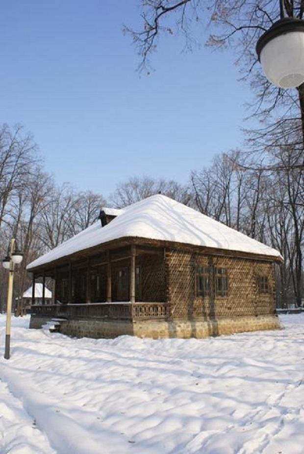 maison roumaine 1927