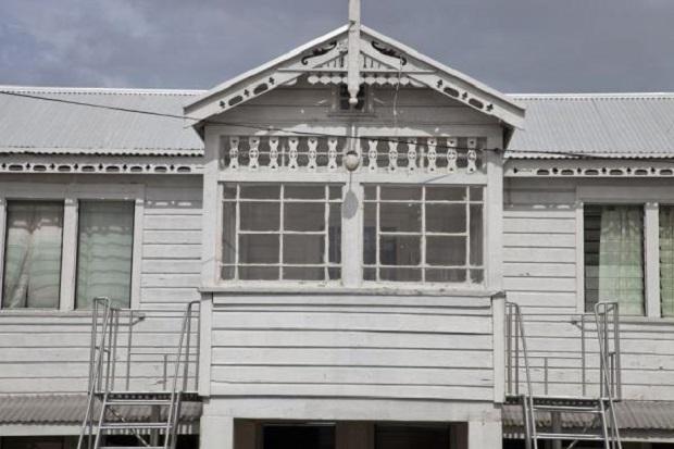 Maison victorienne Nuku'alofa