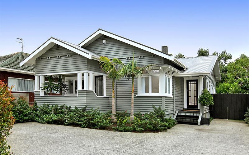 bungalow nouvelle zélande