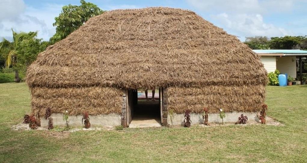 case traditionnelle tiga