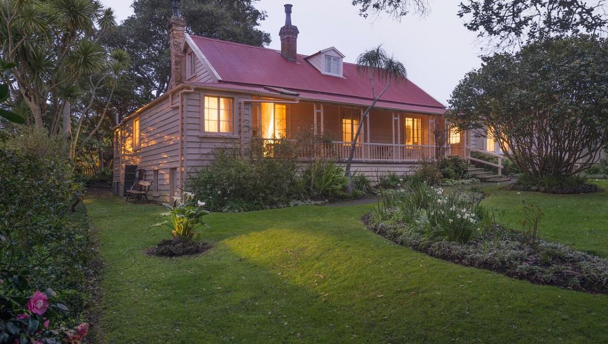cottage ewelme