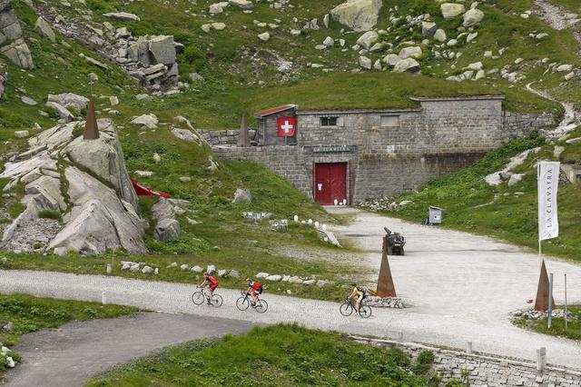 maison insolite Suisse