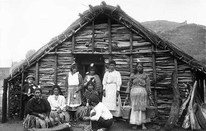 kauta maori