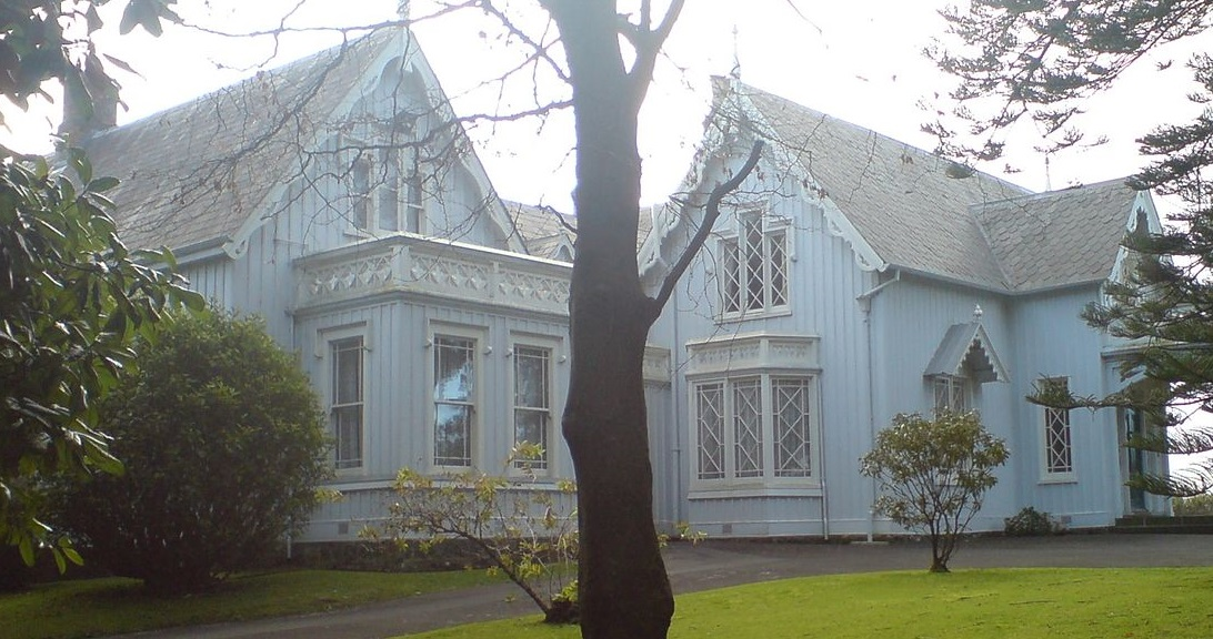 maison Highwic auckland