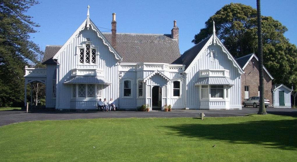maison Highwic