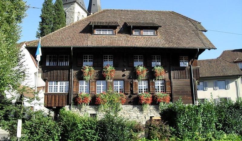 maison Rothenburger lucerne