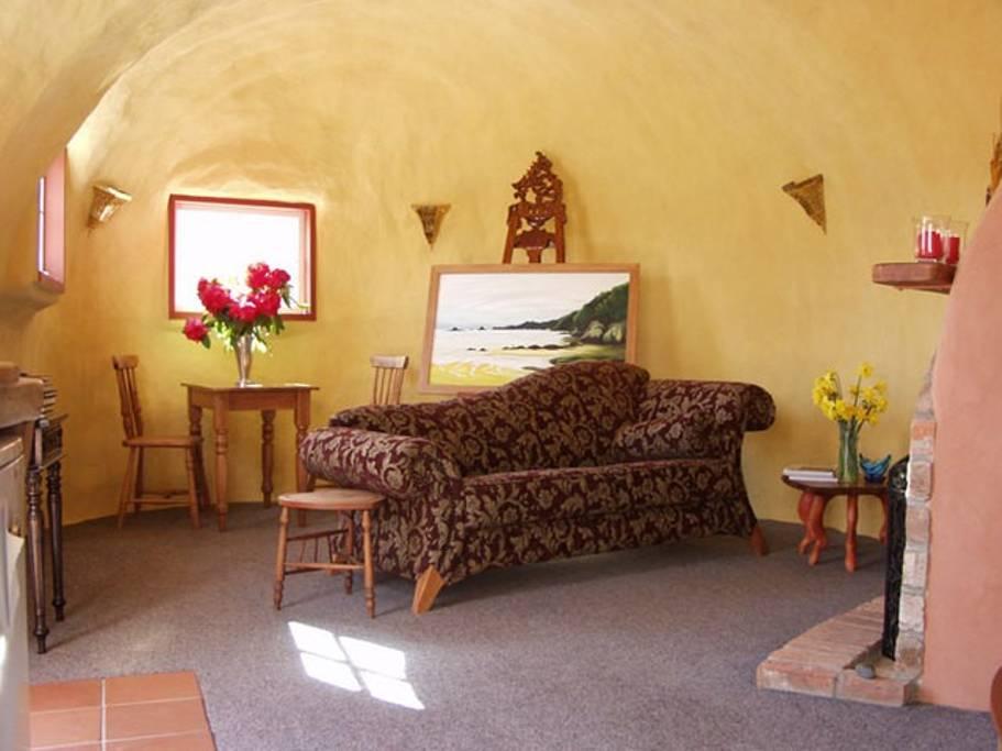 maison botte tasmanie