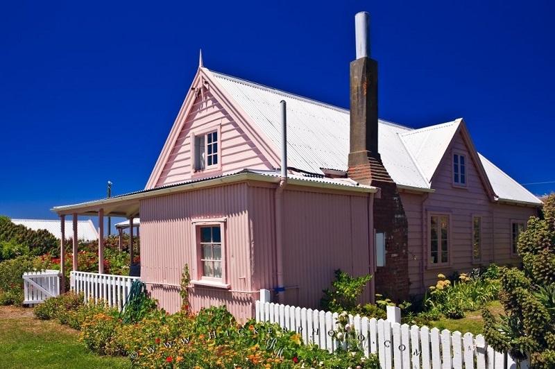maison coloniale nouvelle zelande