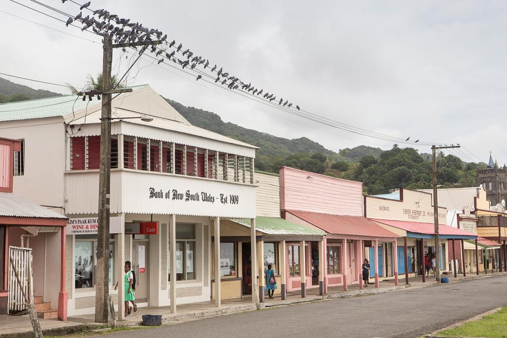 maisons coloniales fidji