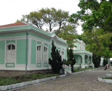 maisons coloniales macao