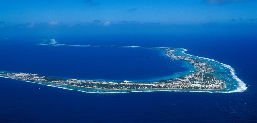 atoll majuro