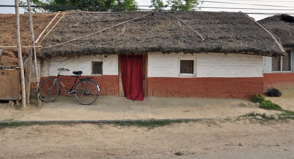 maisons village lumbini