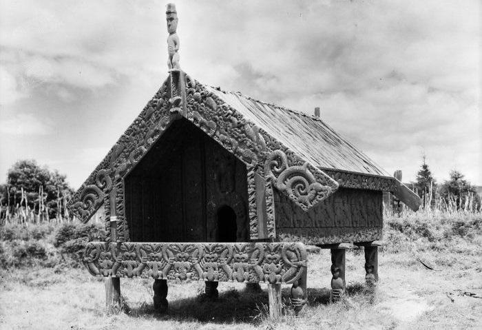 pataka maori