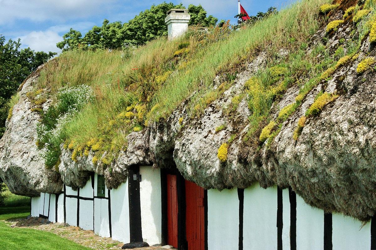 maison Læsø