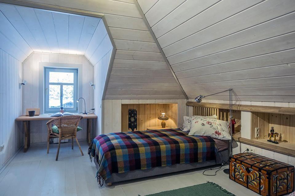 maison campagne russe avie home. Black Bedroom Furniture Sets. Home Design Ideas