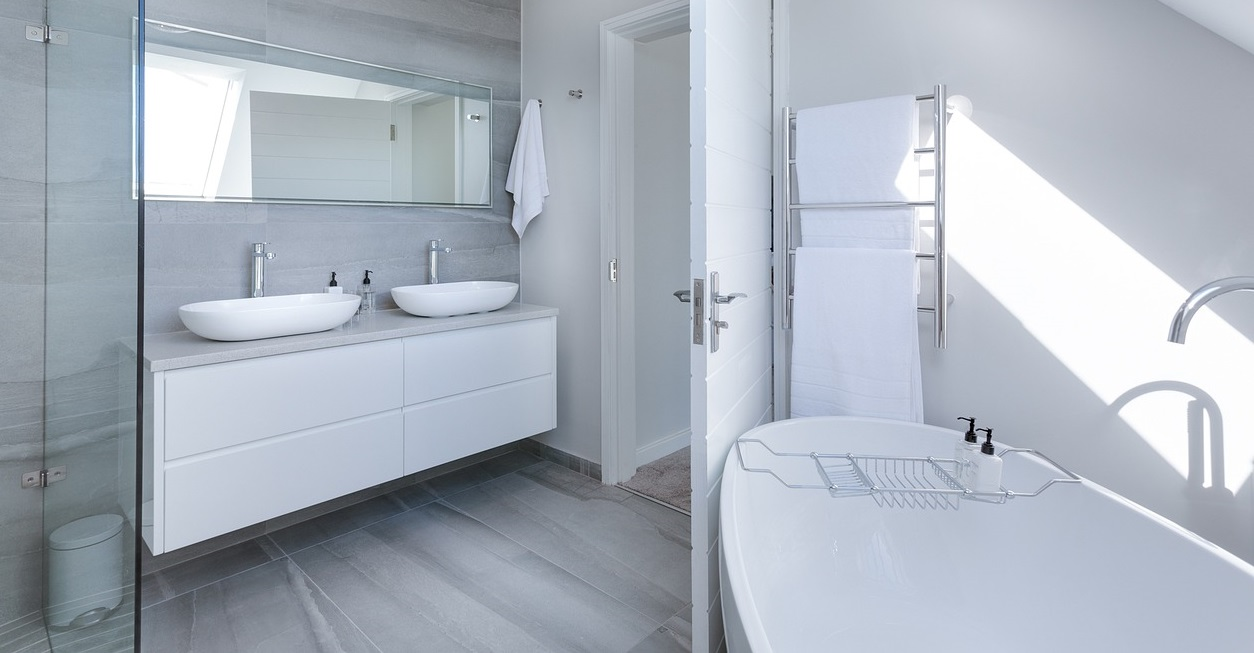 Meuble sous lavabo pour salle de bain for Meubles pour lavabo salle de bain