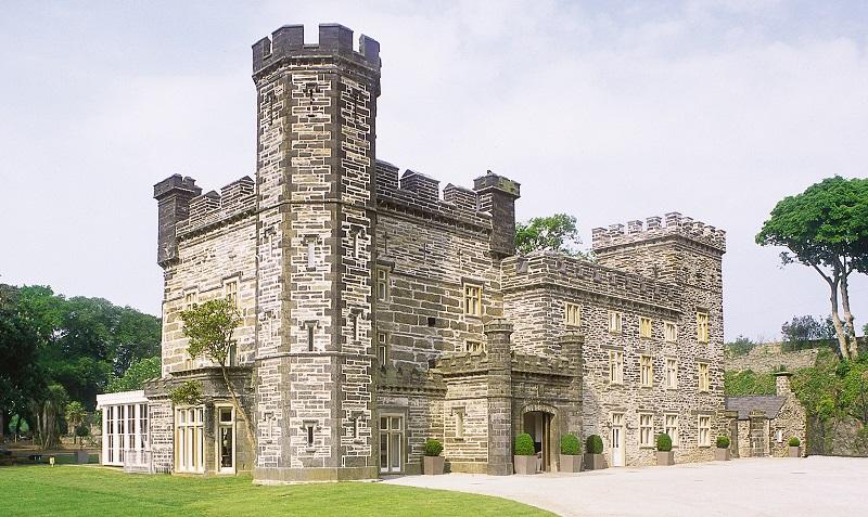 Portmeirion Castell Deudraeth