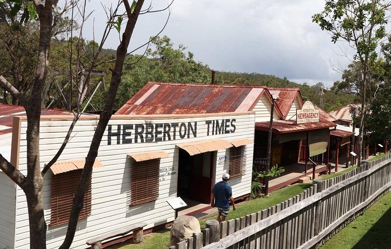 village heberton