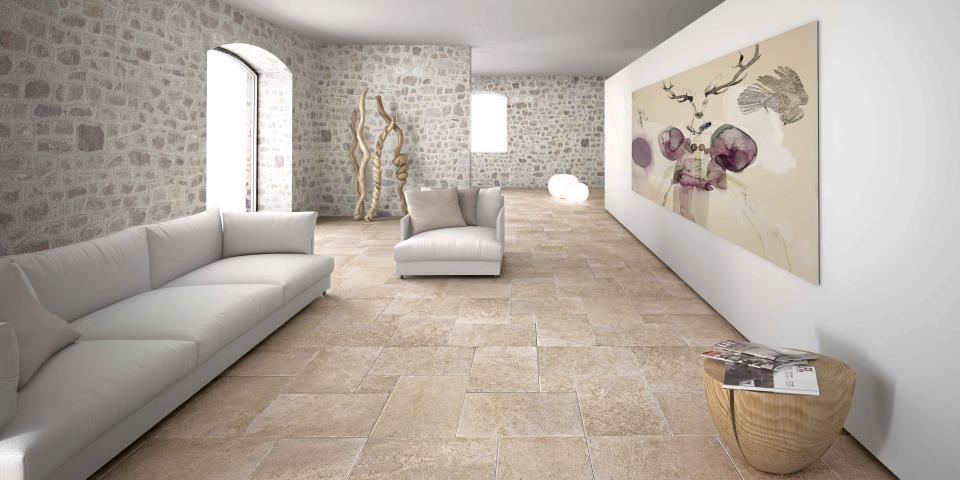 Comment décorer votre maison avec de la pierre naturelle