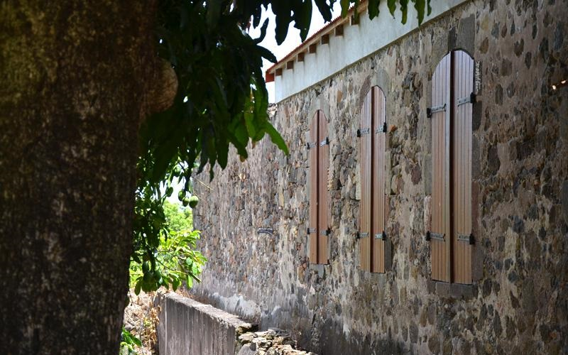 habitation guadeloupe
