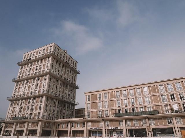 architecture le havre