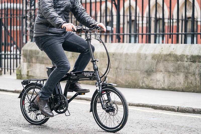 bicyclette electrique ville