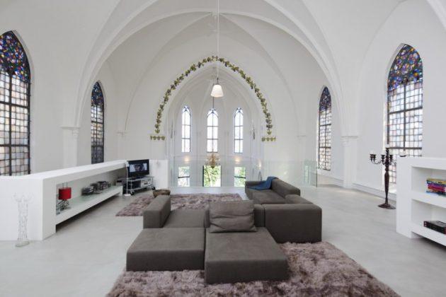 églises maisons