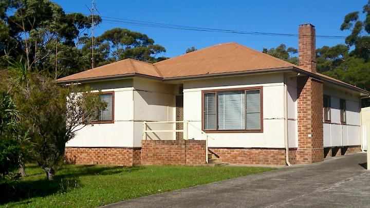 maison australienne