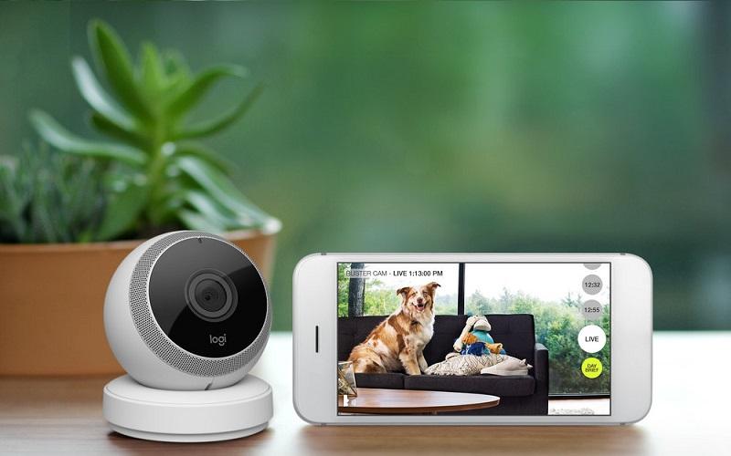 camera de surveilance wifi