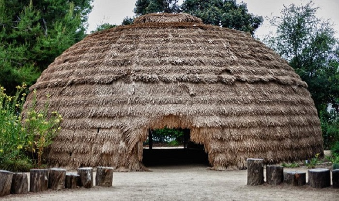 habitation Chumash