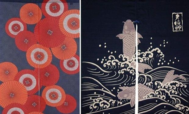 panneau japonais