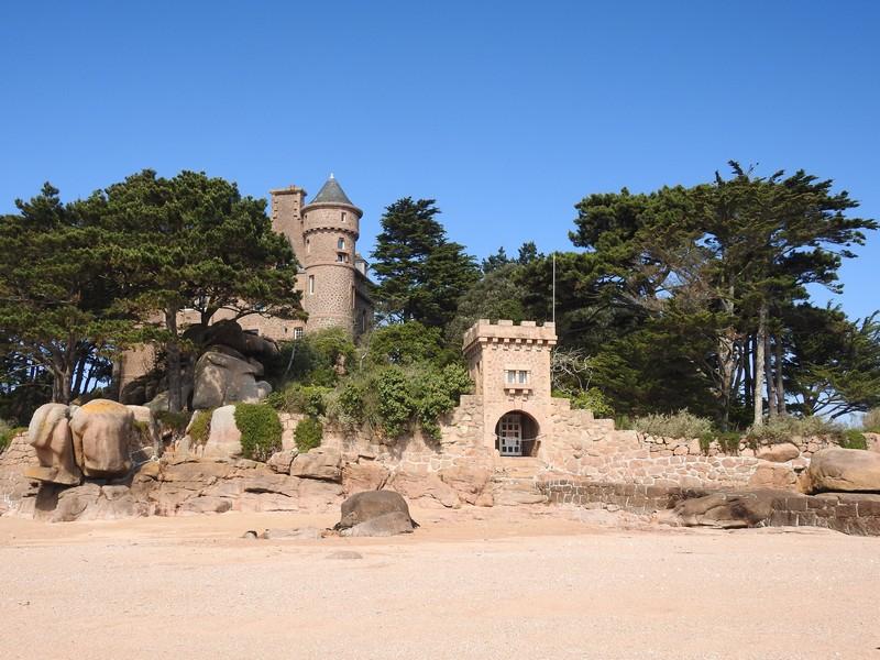 Château Costaérès
