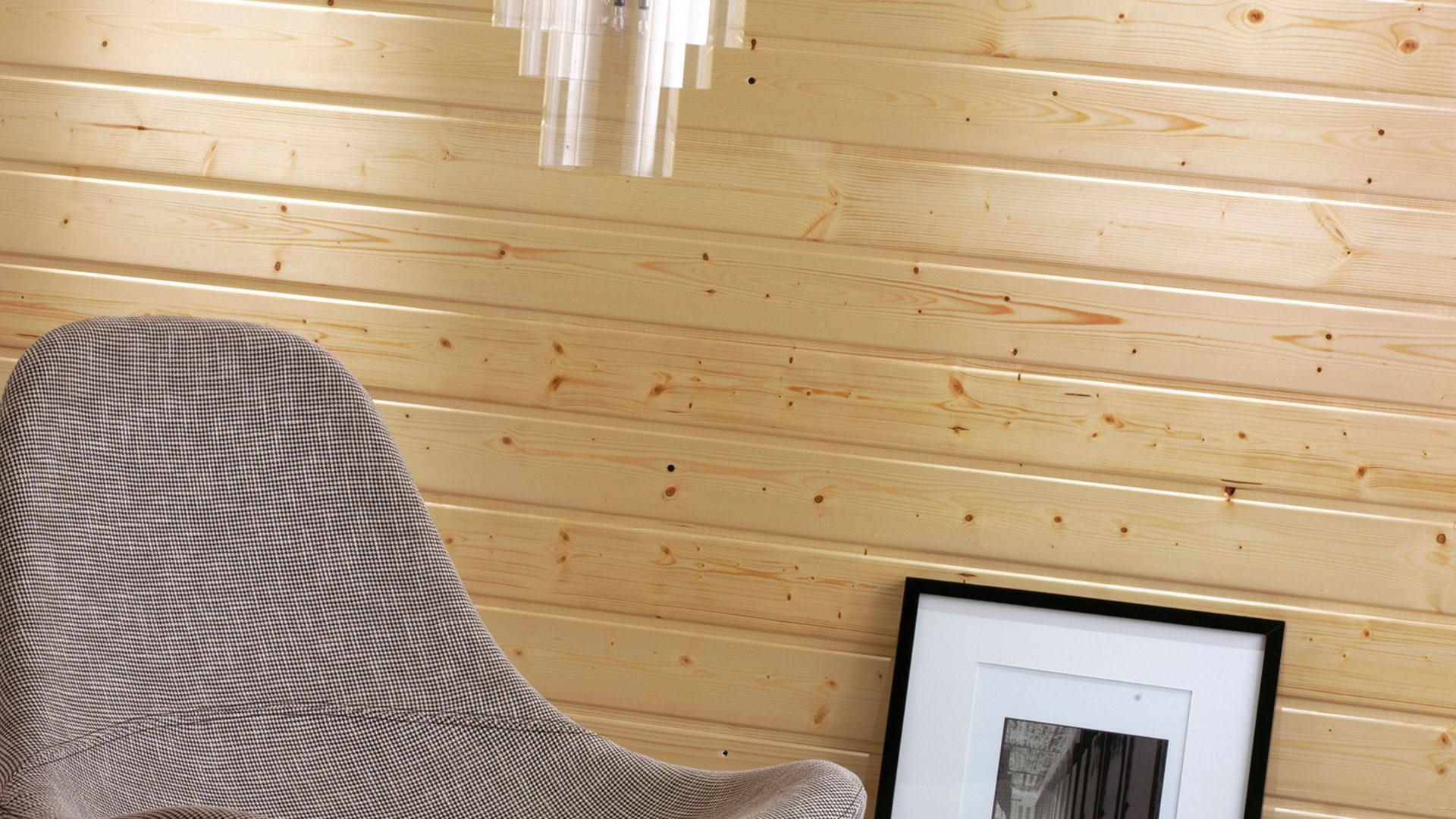 Deco Chambre Lambris Bois bénéfices et avantages du lambris en bois