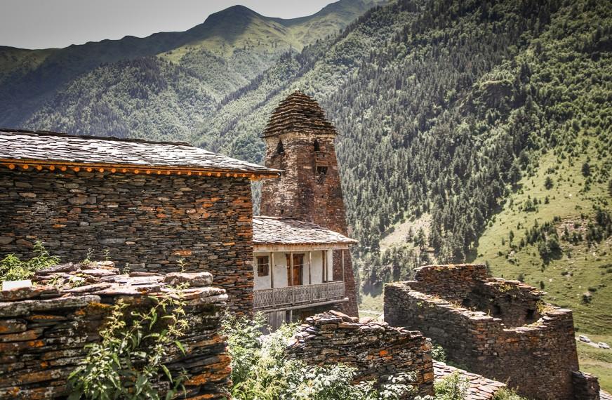 maisons traditionnelles dartlo