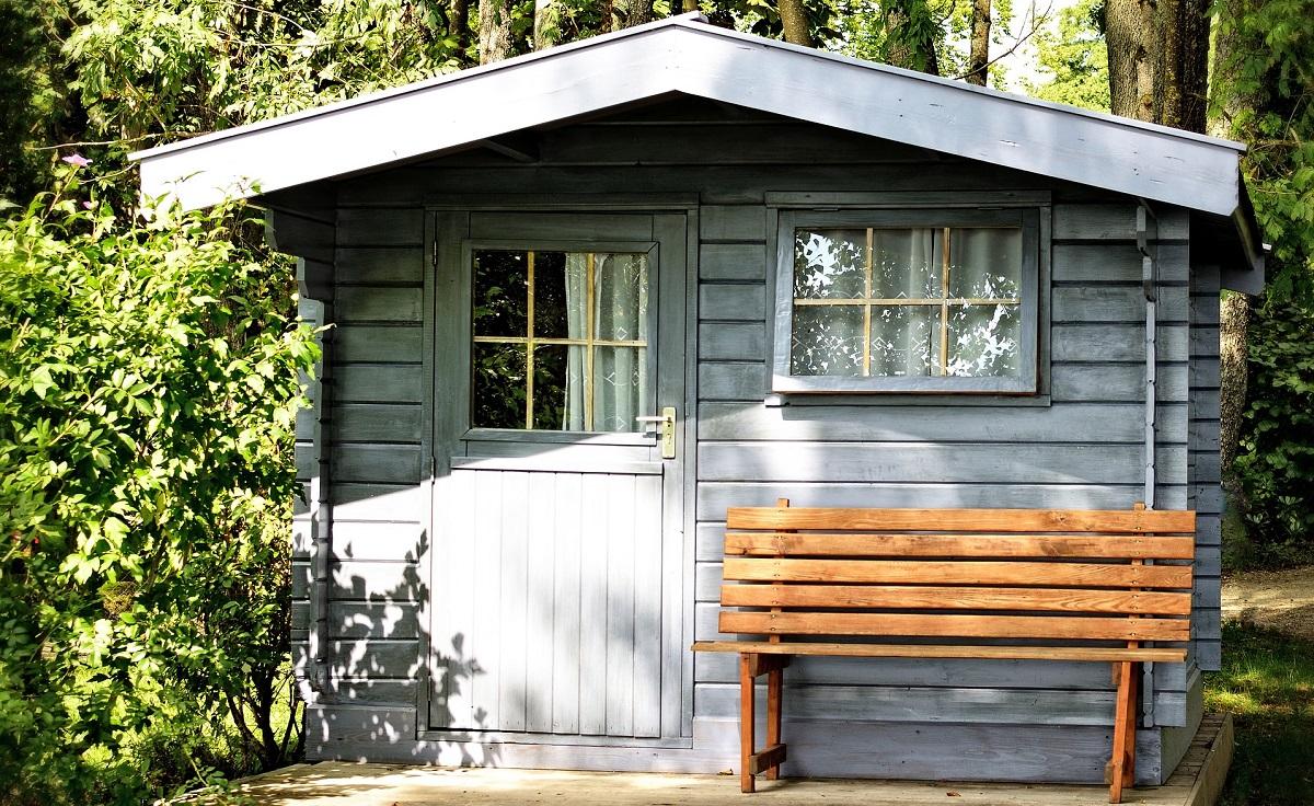 Cabane À Outils Bois 10 conseils pour choisir et installer un abri de jardin
